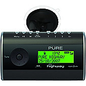PURE HIGHWAY IN-CAR DAB TUNER