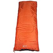 Mountain Warehouse Basecamp 200 Mini Sleeping Bag