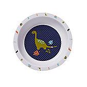 Mothercare Dinosaur Plate