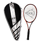 Dunlop Pulse G-40 Tennis Racket and Cover