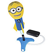 Despicable Me Stomp Rocket