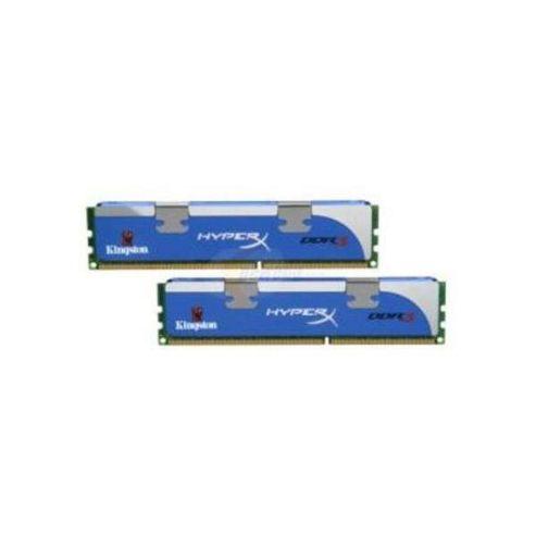 Kingston HyperX 8GB (2x4GB) Memory Kit 1600MHz DDR3 Non-ECC CL9 240-pin Unbuffered DIMM