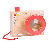 Bigjigs Toys BB082 My First Camera