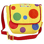 Something Special Mr Tumbles Bag spotty Bag