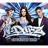 N-Dubz - Greatest Hits