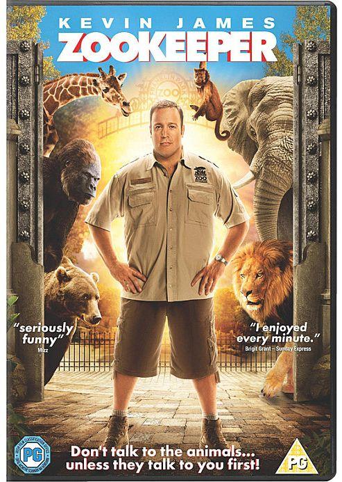 Zookeeper (DVD)