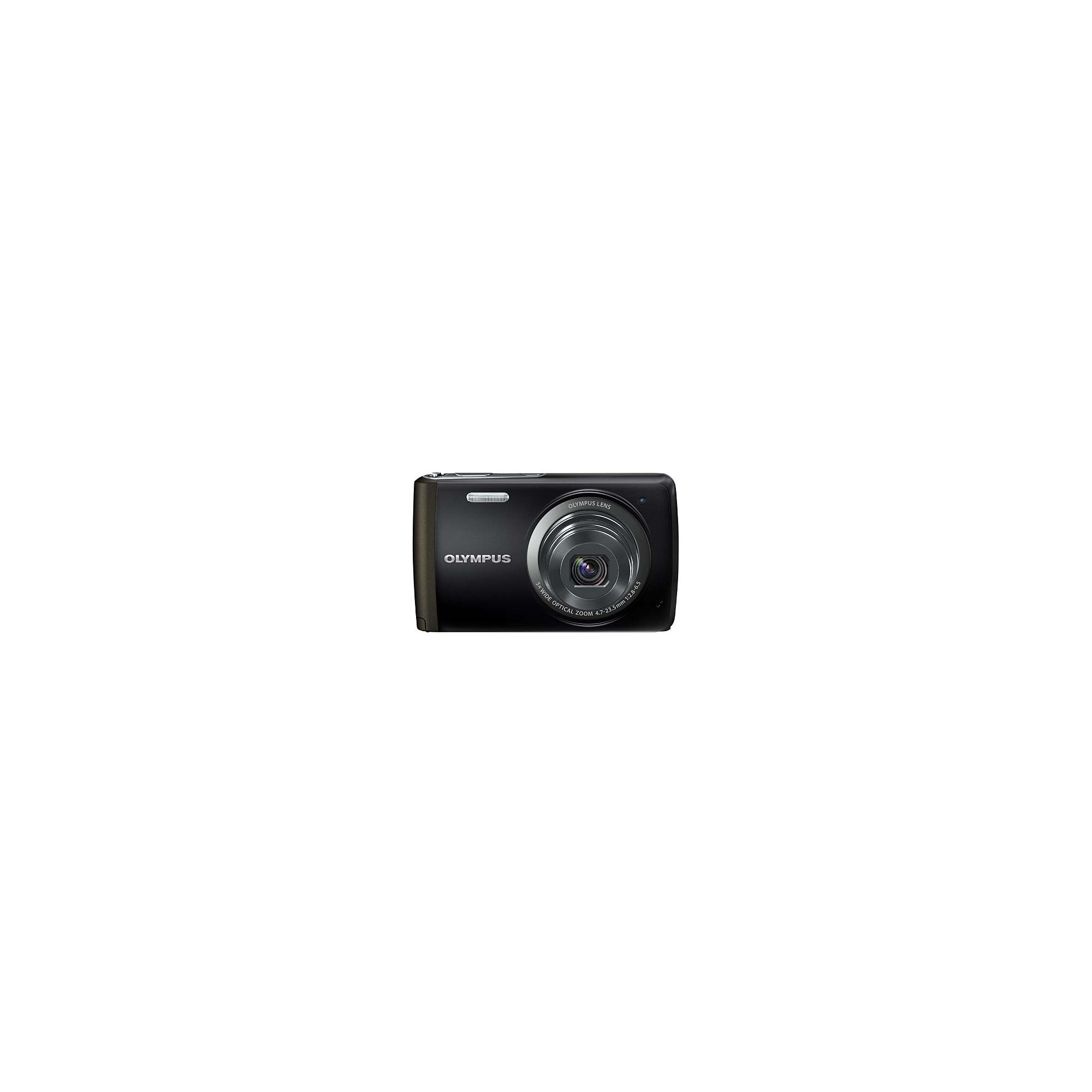 Olympus Vh-410 Digital Camera (Black)