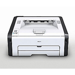 Ricoh SP211 Mono Laser A4 Printer