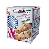 Tecnimed Zanza-Free Plug in Mosquito Repellent