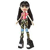 Bratz #Selfiesnaps Doll- Jade
