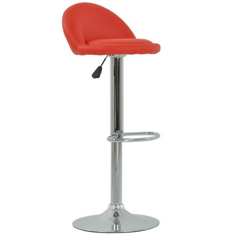 buy paris red bar stool from our bar tables stools range. Black Bedroom Furniture Sets. Home Design Ideas