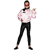 Pink Lady - Child Costume 4-6 years