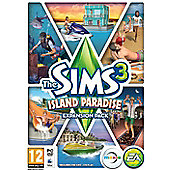 The Sims 3: Island Paradise (PC)