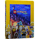 LEGO Minifigures Online in SteelBook case PC