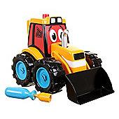 My 1st JCB Build & Go Digger