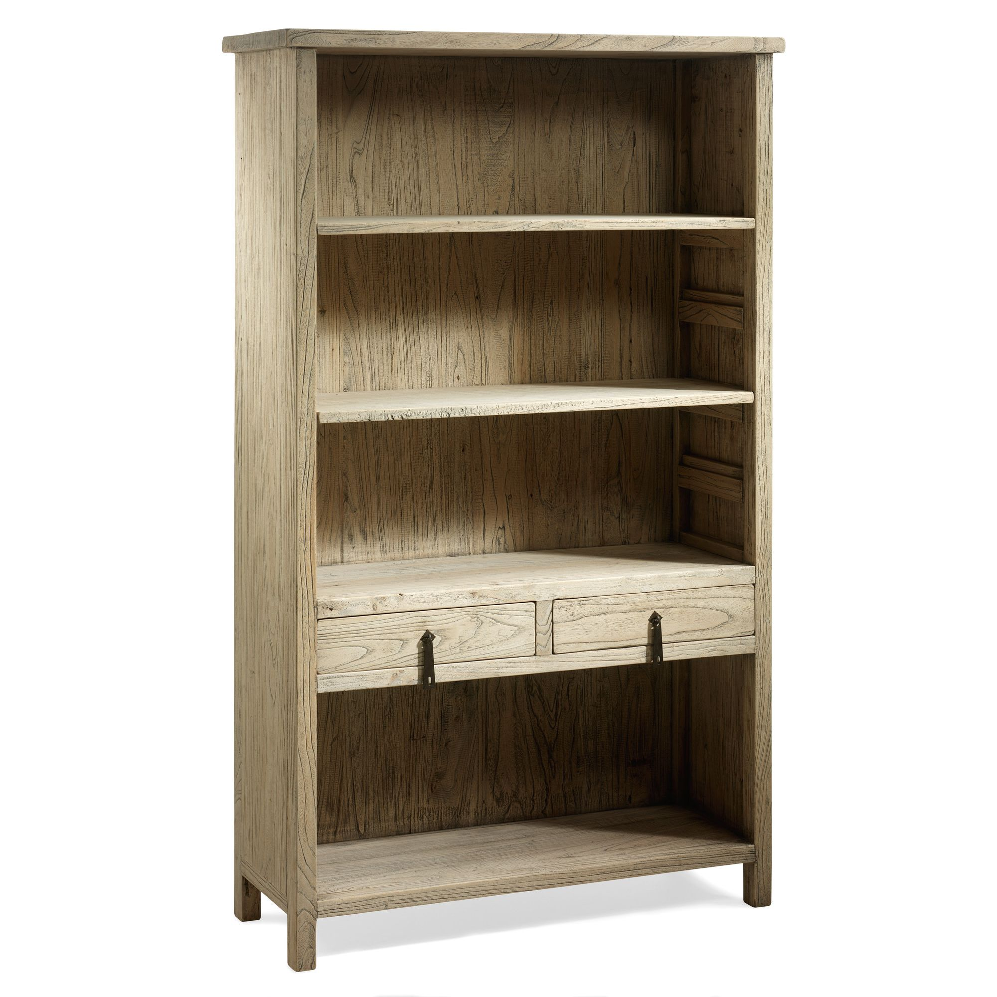 Shimu Chinese Country Furniture Book Case at Tesco Direct