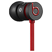 BEATS URBEATS IN EAR HEADPHONES BLACK
