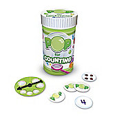 Learning Resources Pop For Counting Game