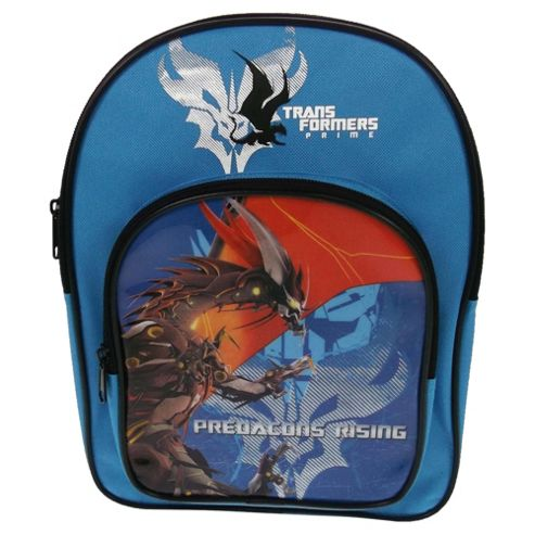 Transformers Kids' Backpack with Pencil Case