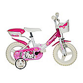 Dino Bikes - Hello Kitty 14 inches Bicycle