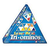 Pressman - Triominos Colour Match Game