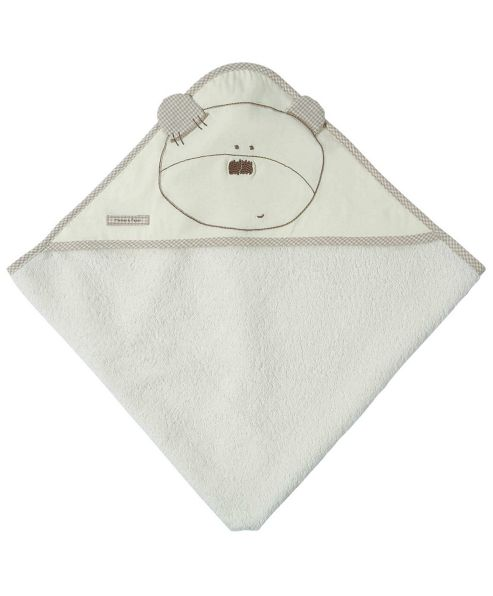 Mamas & Papas - Bedtime Hugs - Hooded Towel