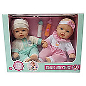 Emmi Cuddle Time Cuties, Play Doll