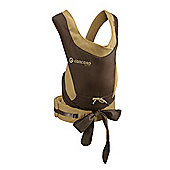 Concord Wallabee Baby Carrier (Walnut Brown)