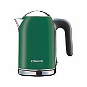 Kenwood SJM085 2.2kW Cordless Jug Kettle with 1.6L Capacity in Green