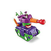 Fisher-Price Imaginext DC Super Friends - The Joker Tank