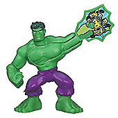 Playskool Superhero Adventure Mini Masters Hulk