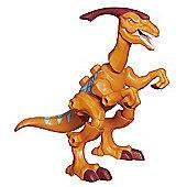 Jurassic World Hero Mashers Parasaurolophus Animal Action Figure