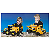JCB Giant Trucks (twin pack)