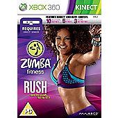 Zumba Fitness -Rush