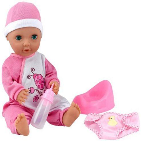 Dolls World Doll Olivia