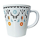 Whitbourne Melamine Mug