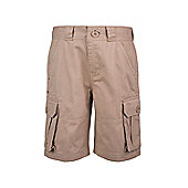 Cargo Kids Multi Pockets 100% Twill Cotton Sporty Outdoor Shorts