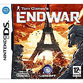 Tom Clancy's Endwar - NintendoDS