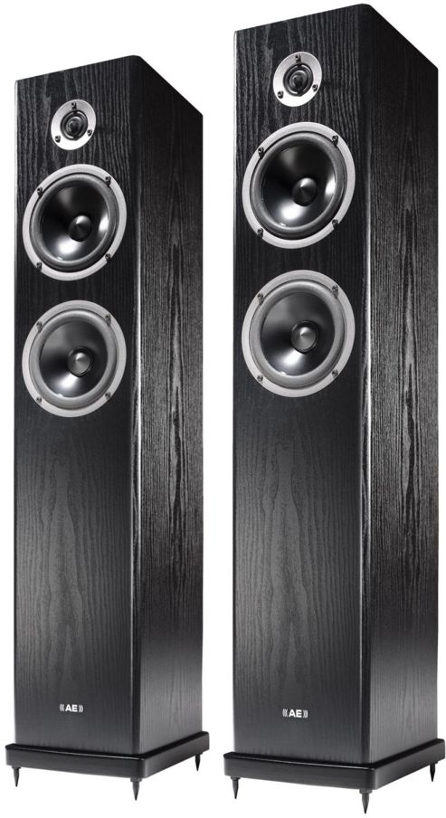 ACOUSTIC ENERGY AEGIS NEO 3 V2 SPEAKERS (PAIR) (VERMONT)