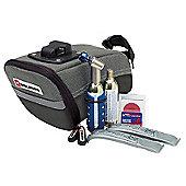 Weldtite Wedgebag Repair And Inflator Kit