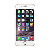 SIM Free iPhone 6 16GB Gold