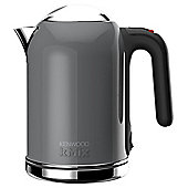 Kenwood kMix Jug Kettle, 1.6L - Grey
