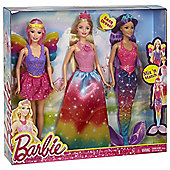 Barbie Fairytale Giftset