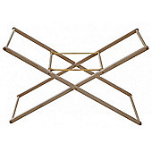 Baroo Moses Basket Stand (Natural)