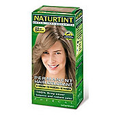 Naturtint 8A (Ash Blonde) (170ml Liquid)