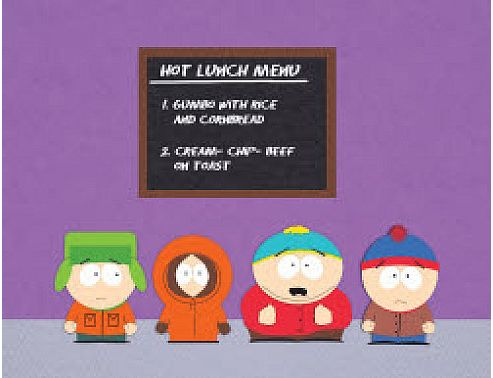 South Park Season 14 (DVD Boxset)
