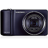 SIM Free Unlocked Samsung Galaxy Camera Black