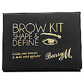 Barry M Eye Brow Kit 5G