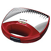 Breville VST048 Red Collection Sandwich Toaster