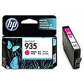 HP 935 (Yield 400 Pages) Magenta Original Ink Cartridge